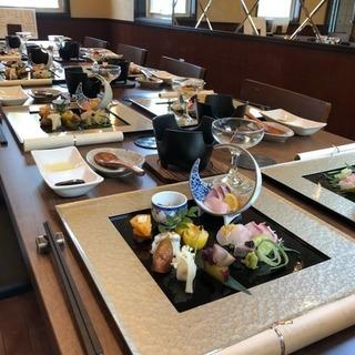 日本料理 風音