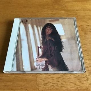 CD 今井美樹 ルトゥール