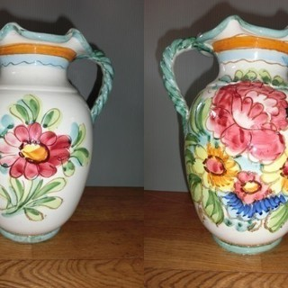 花瓶 LE SIBILLE イタリア製