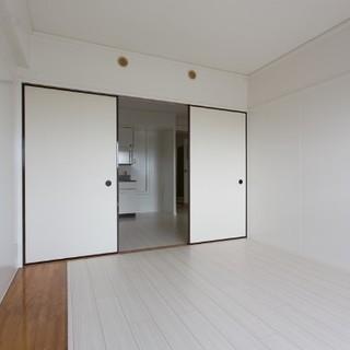 【初期費用は家賃のみ】成田市のエレベーター付きの高層階3DKマン...
