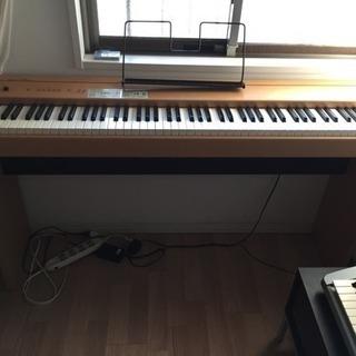 Roland F90 DigitalPiano 電子ピアノ
