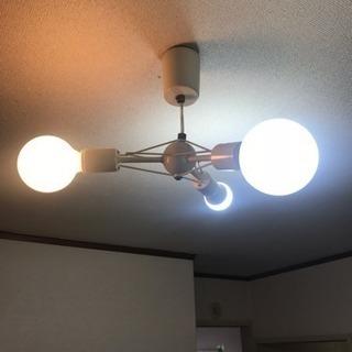 おしゃれな照明 シーリングライト
