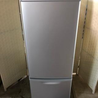 🌈Panasonicノンフロン冷凍冷蔵庫✨2014年製