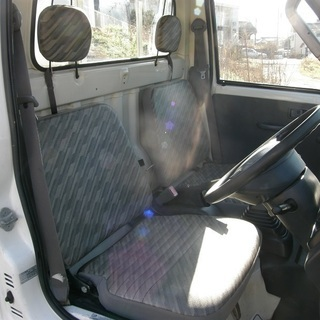 H16 ハイゼットトラック エアコンパワステスペシャル 3方開 車検32年12月 13112 - ダイハツ