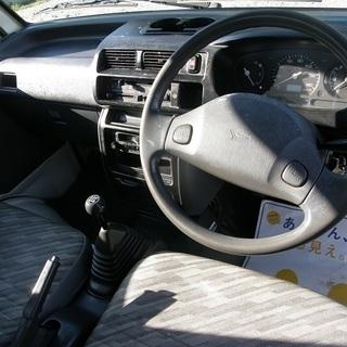 H16 ハイゼットトラック エアコンパワステスペシャル 3方開 車検32年12月 13112 − 千葉県