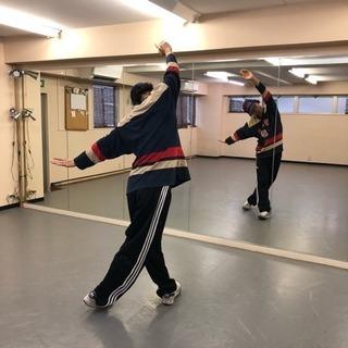 【駒沢】【渋谷】ダンスしたい方 ミドルエイジ