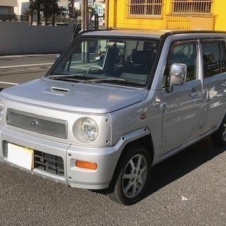 2003(H13)ダイハツネイキッド「ターボG」 車検2年付き ...