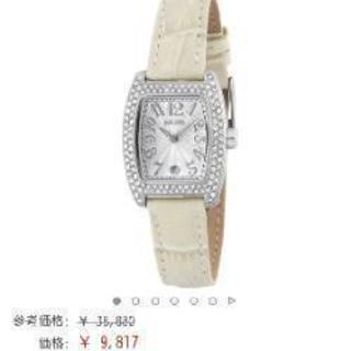 【値下げしました】Folli Fllie フォリフォリ 腕時計