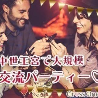 1月12日(土) 大規模 交流パーティー 恋活&コン活♡ 201...