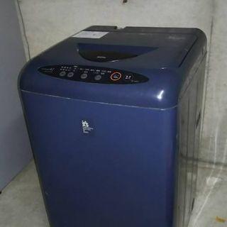 サンヨー洗濯機4.2kg