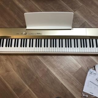 美品 電子ピアノ