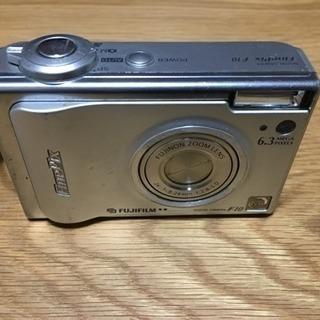 格安デジタルカメラ