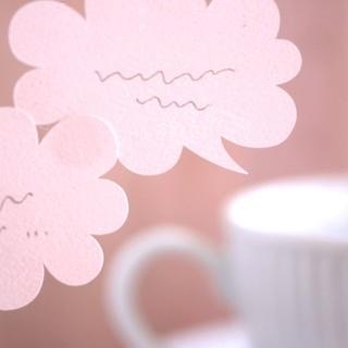 女性限定・《英語で読もう「なぜ生きる」cafe会》