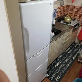 【取引先確定】冷蔵庫 265リットル