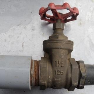 水道 農業 水 バルブコック 真鍮