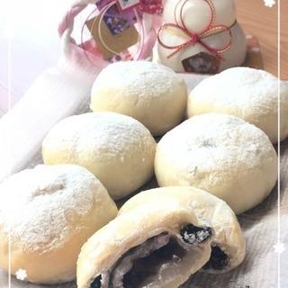 草加市お子さま連れokパン教室smile1月レッスン