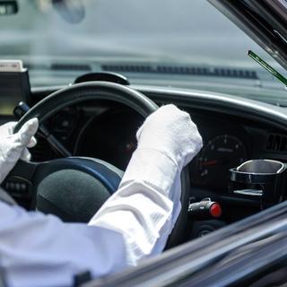 【歩合制で高収入も期待】タクシードライバー