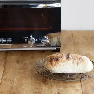 【夜5分、翌朝15分】で焼きたてパンが毎日楽しめる究極のパン作り − 福岡県