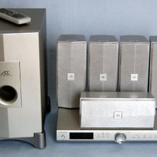 SHARP SD-AT1 5.1chサラウンドシステム