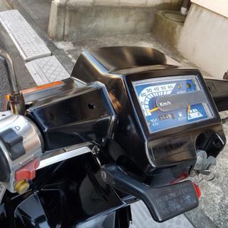 ジャイロアップ カスタムミニカー TA01-190 後期型 【在庫管理番号:SA52】 − 東京都