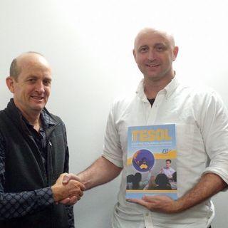 オーストラリア政府認定の Certificate Ⅳ in TESOL  - 英語