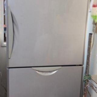 ※急募※ジャンク品 冷蔵庫 HITACHI 365ℓ 72キロ