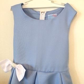 子どもドレス140