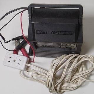 メルテック SL-3 充電器 バッテリーチャージャー
