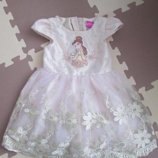 ★美品★ ベル キッズ ドレス