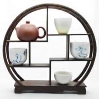 中国茶器棚 棚