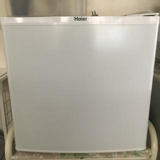 Haier ミニ 冷蔵庫