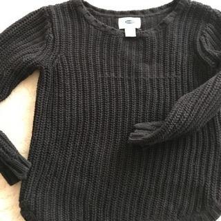 子供服S3枚セットセーター値下げしました