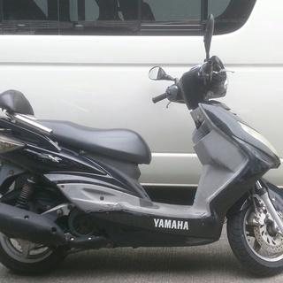 シグナスX 2型 ブラック 値下げします!