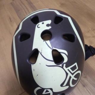 bikke ヘルメット[旧タイプ]
