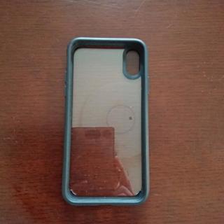 値下げ、iPhone10のクリアケース