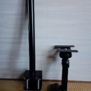 PC用 モニターアーム サンコー製 デスク取付タイプ 耐荷重10kg