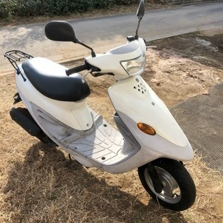YAMAHA BJ 50cc 原付