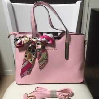 【新品未使用】レディースバッグ