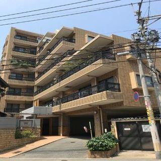 福岡市中央区平尾に売マンションが出ました!!
