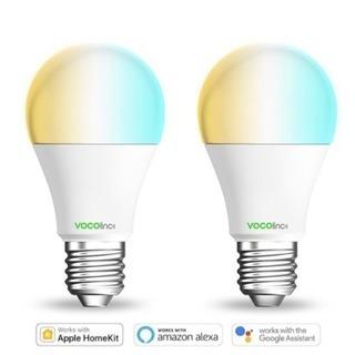 「新品!送料無料」VOCOlinc L2 LED電球 HomeK...