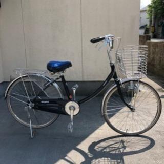 ブリジストンの綺麗な自転車☆すぐ乗れます♪