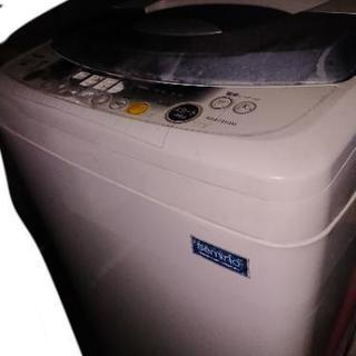 東芝 TOSHIBA 4,2kg 洗濯機