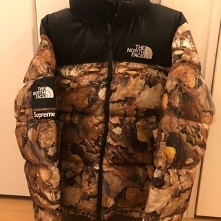 *新品* supreme × the north face nu...