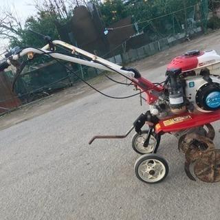 ヤンマー 2スピード 農用トラクター 管理機 耕うん機 MT30...