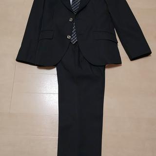 キッズ用セットアップスーツ(男の子140cm)