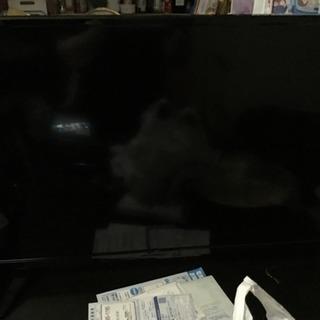 32型地デジ液晶テレビ