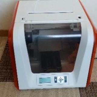 3Dプリンター ダビンチjr1.0