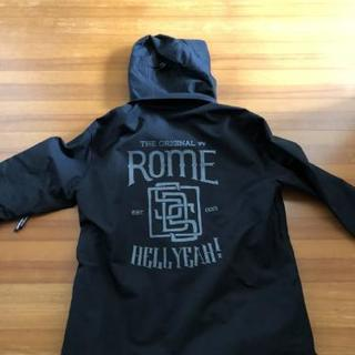 ROME SDS ウェア