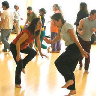 1月14日(祝・月)南米発祥のダンスセラピー「生命のダンス ビオダ...