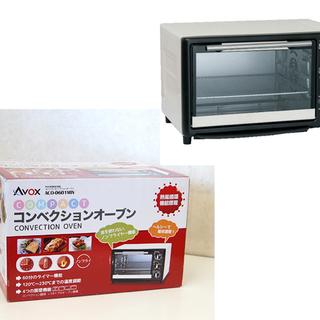 新品 AVOX コンベクションオーブン ACO-0601MIV 熱...